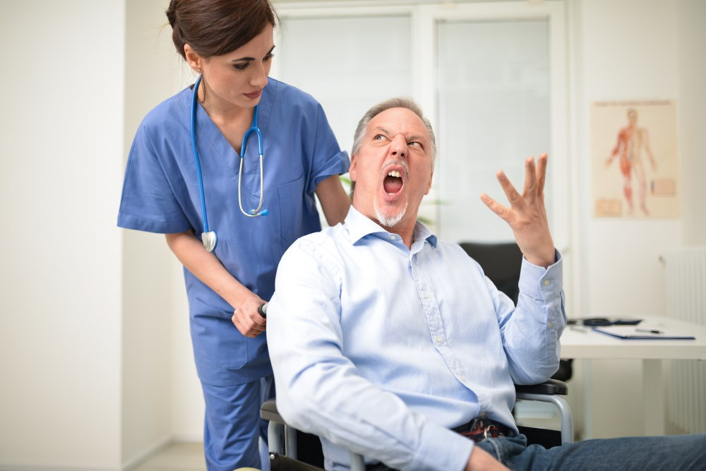 Медсестры и пациенты (86 фото)